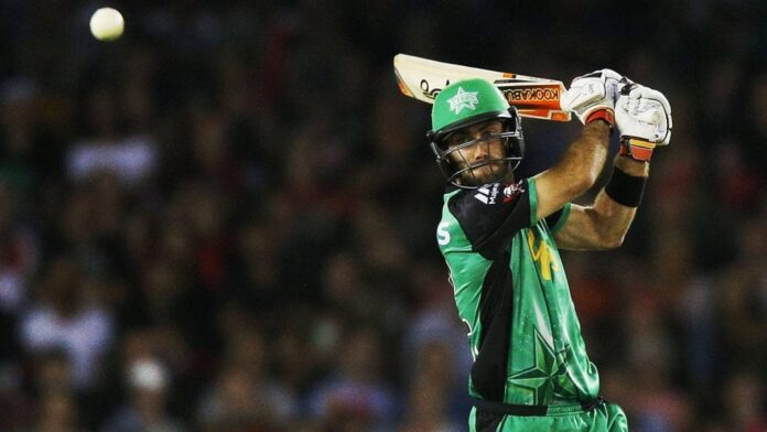 Maxwell in UAE Stage